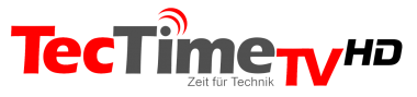 TecTime – TV – PRINT – WEB – EVENT